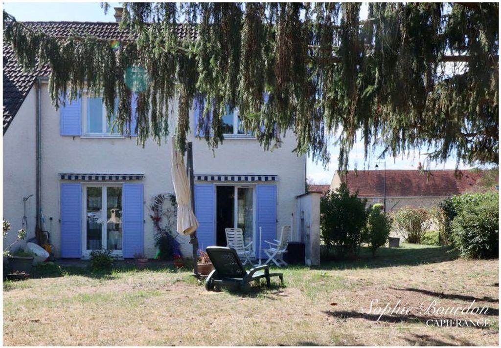 Achat maison 3chambres 85m² - Monéteau