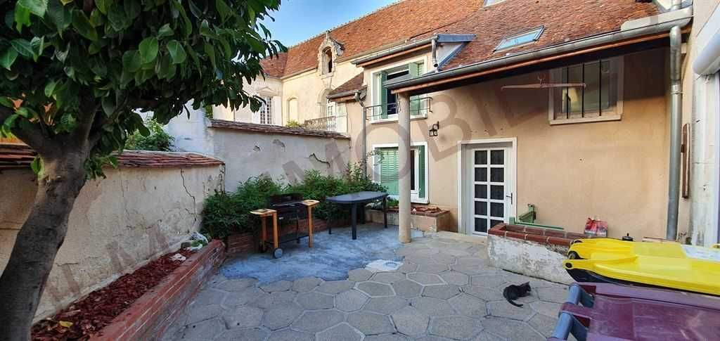 Achat maison 4chambres 140m² - Jussy