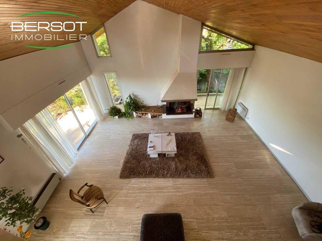 Achat maison 5chambres 150m² - Besançon