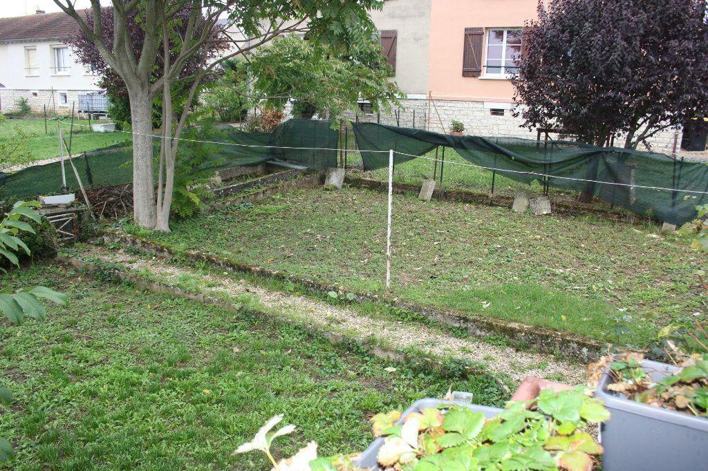 Achat maison 3chambres 74m² - Auxerre