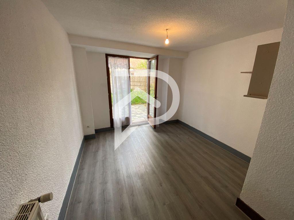 Achat appartement 5pièces 87m² - Vercel-Villedieu-le-Camp