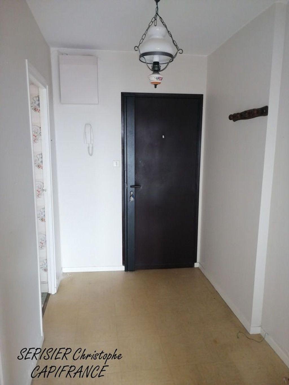 Achat appartement 6pièces 89m² - Montluçon