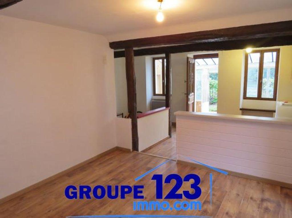 Achat maison 3chambres 75m² - Laroche-Saint-Cydroine