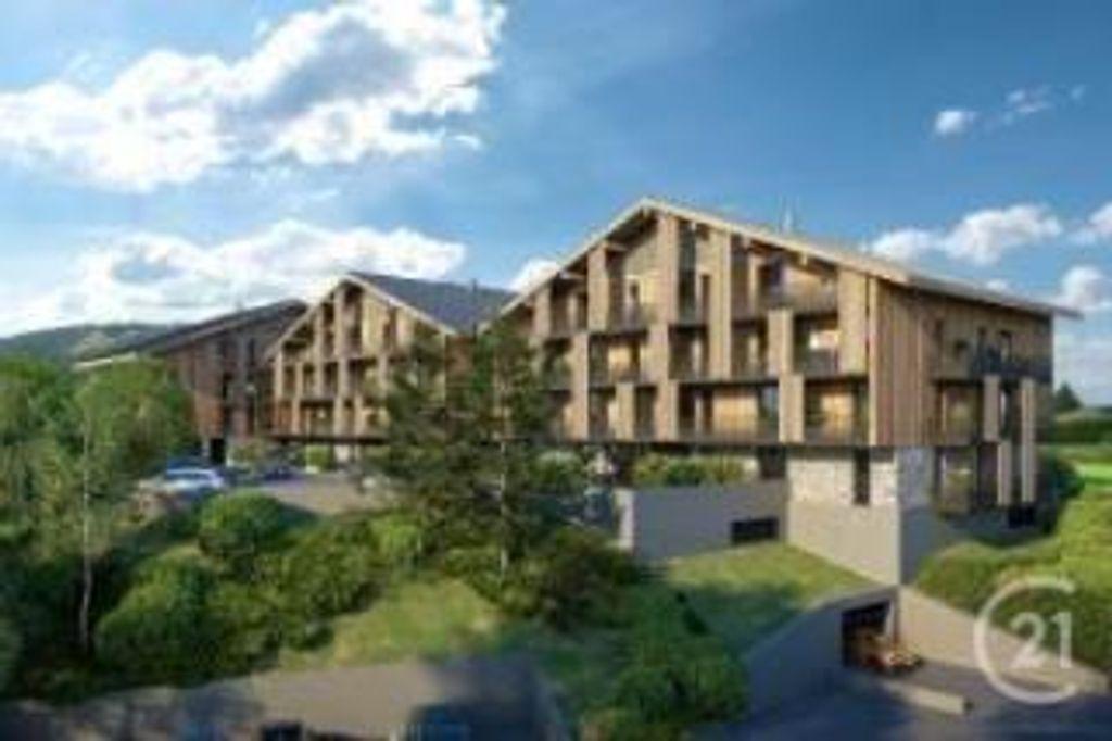 Achat appartement 2pièces 40m² - Métabief