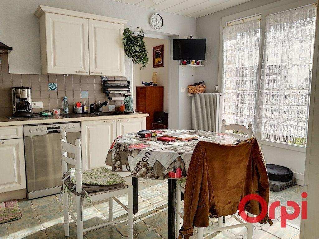 Achat maison 4 chambre(s) - Domérat
