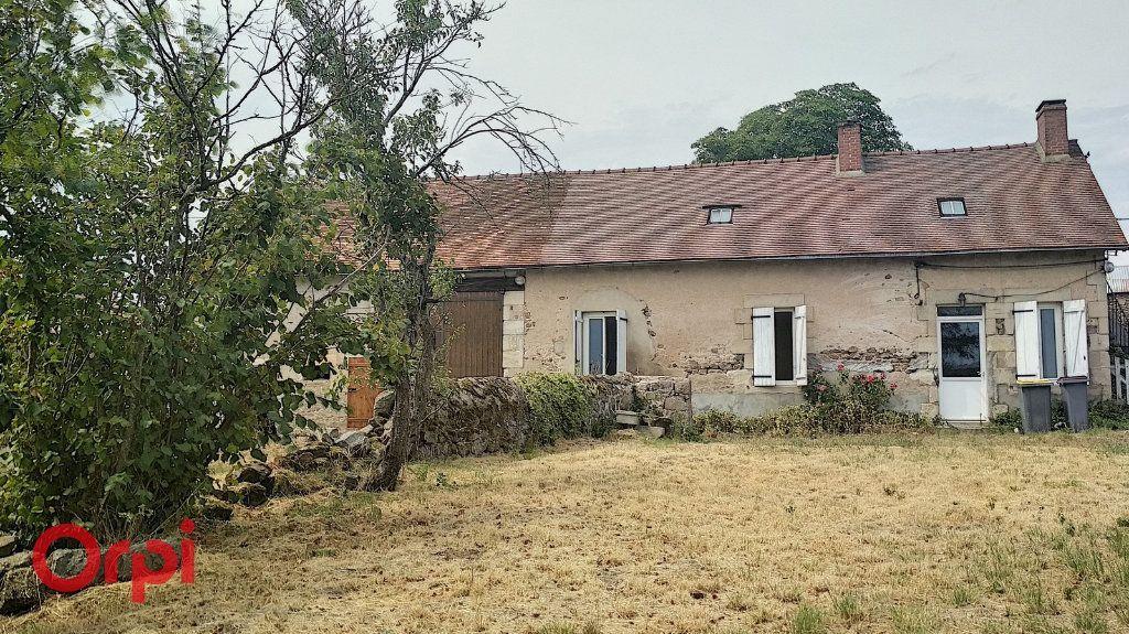 Achat maison 2chambres 63m² - Saint-Priest-en-Murat