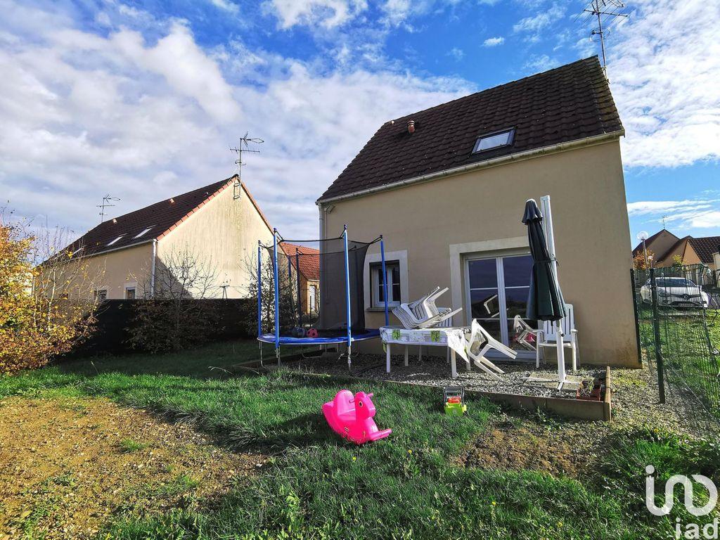 Achat maison 2chambres 67m² - Chevannes