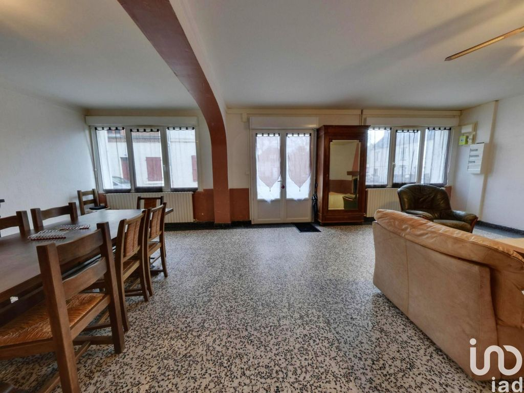 Achat maison 3 chambre(s) - Neuilly-le-Réal