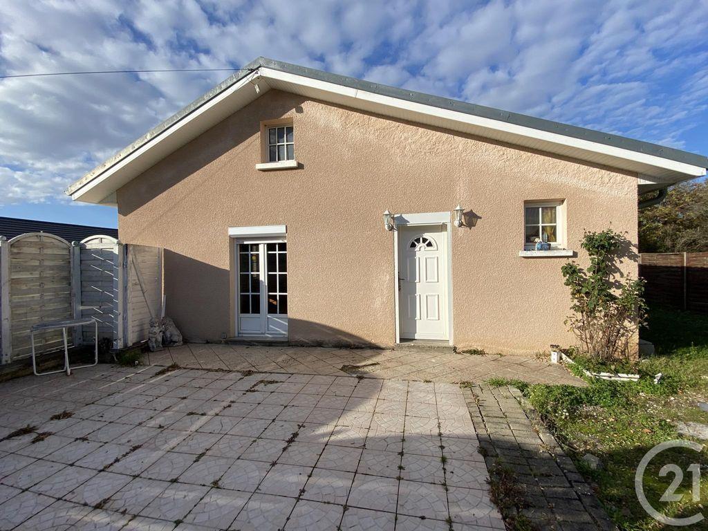 Achat maison 2chambres 80m² - Seloncourt