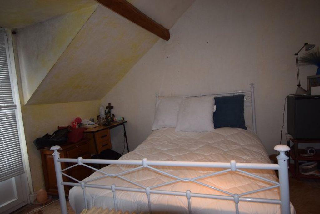 Achat maison 3 chambre(s) - Bellenaves