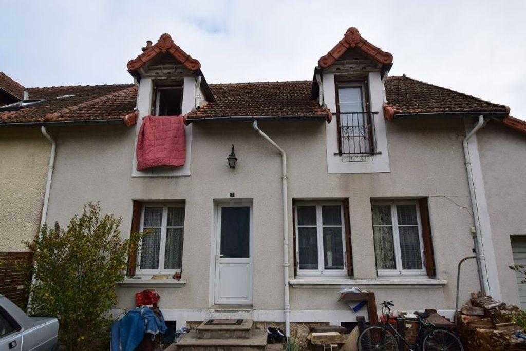 Achat maison 3chambres 102m² - Bellenaves