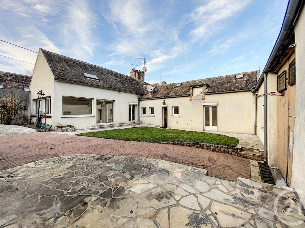 Achat maison 4chambres 167m² - Champigny