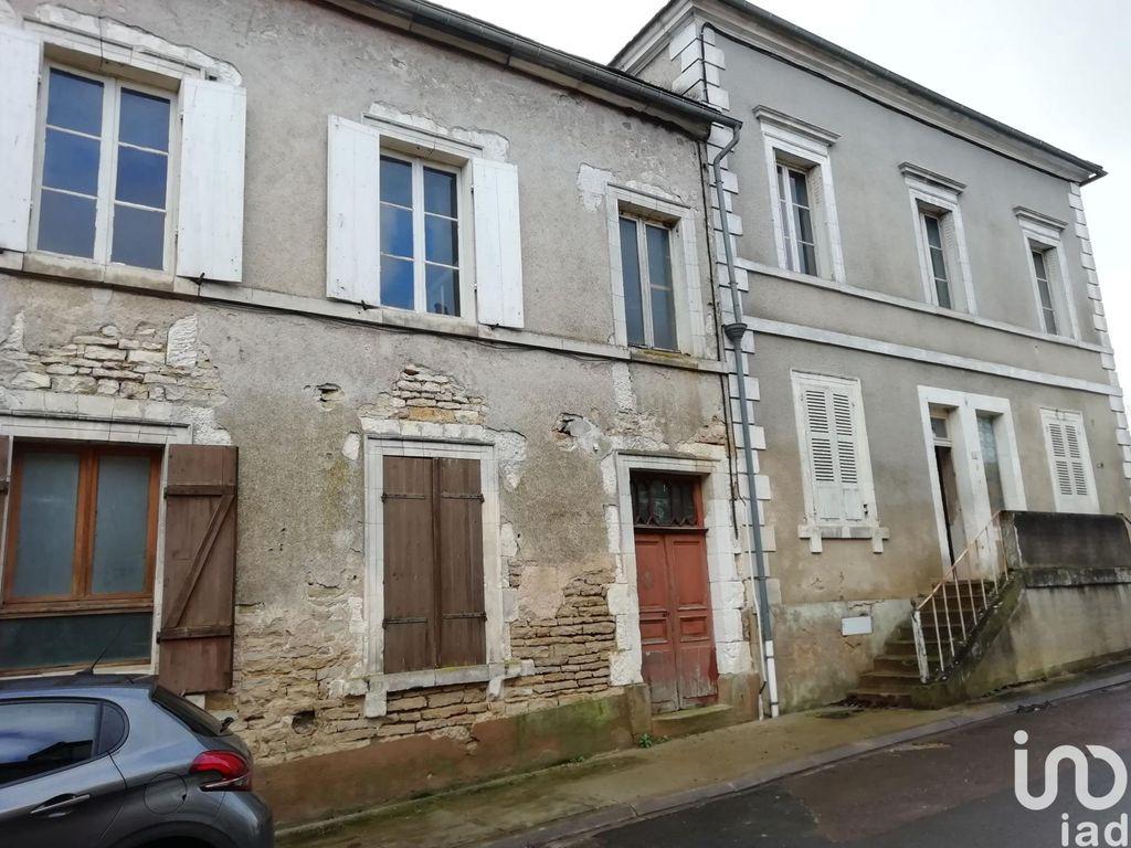 Achat maison 4chambres 135m² - Saint-Cyr-les-Colons
