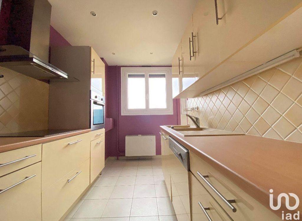 Achat appartement 3pièces 78m² - Saint-Clément