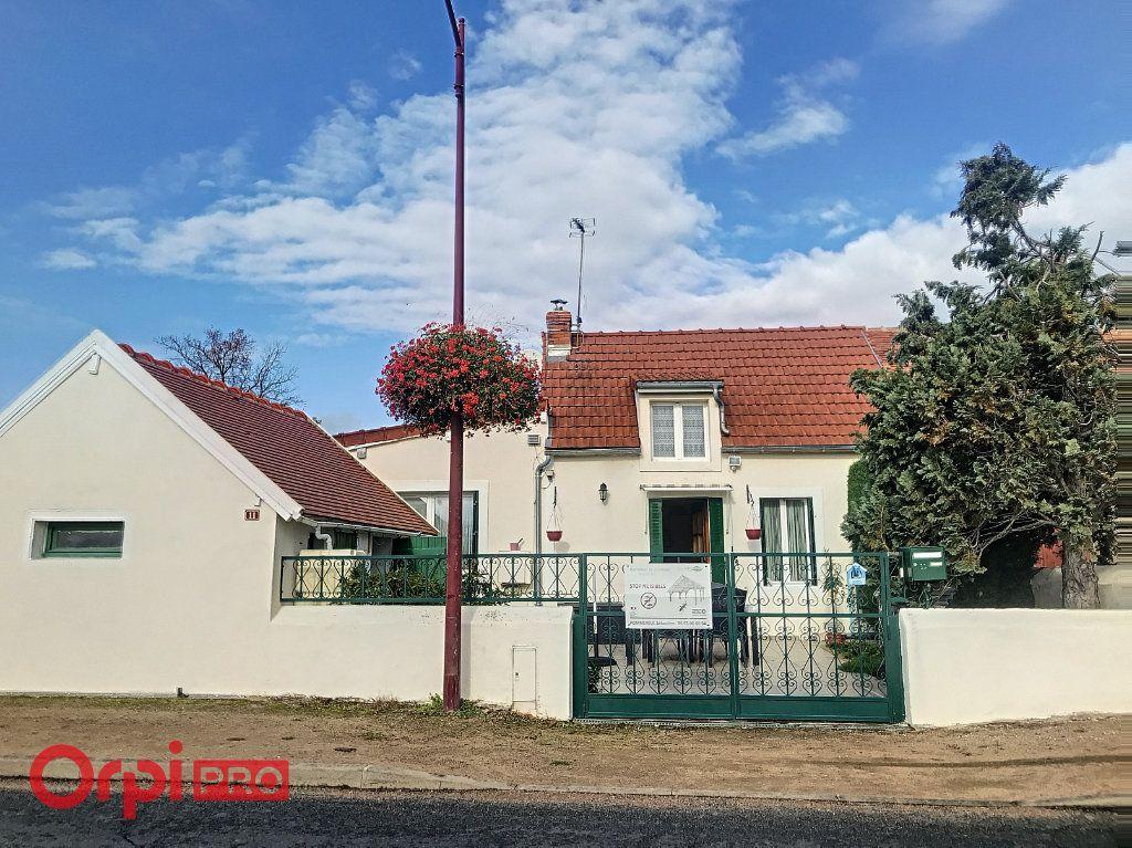 Achat maison 2chambres 113m² - Deneuille-les-Mines