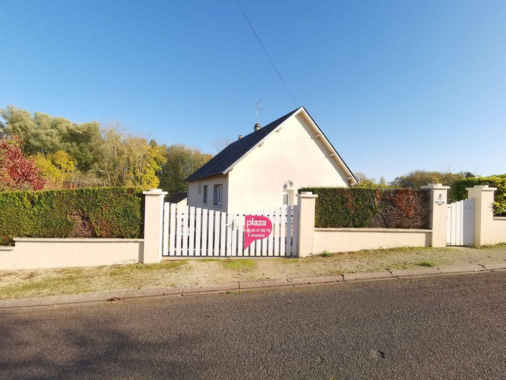 Achat maison 4chambres 120m² - Laroche-Saint-Cydroine