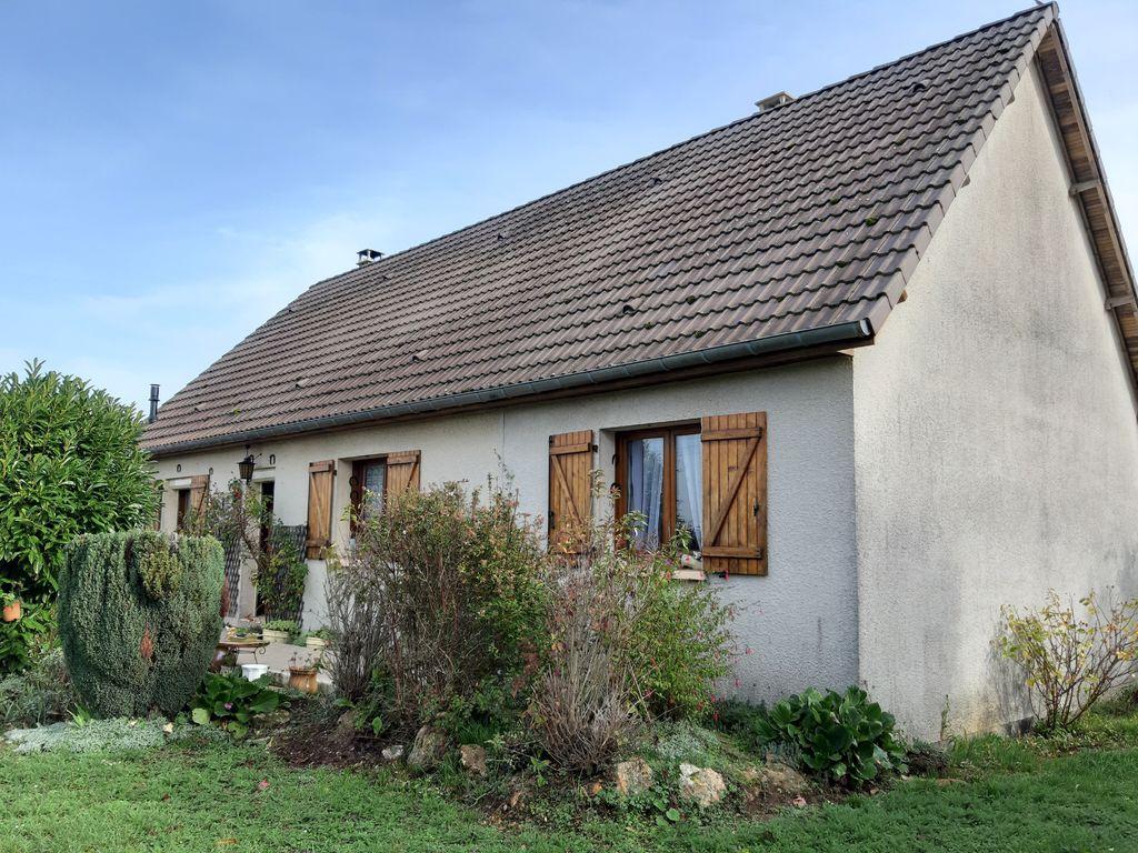 Achat maison 4chambres 159m² - Étigny