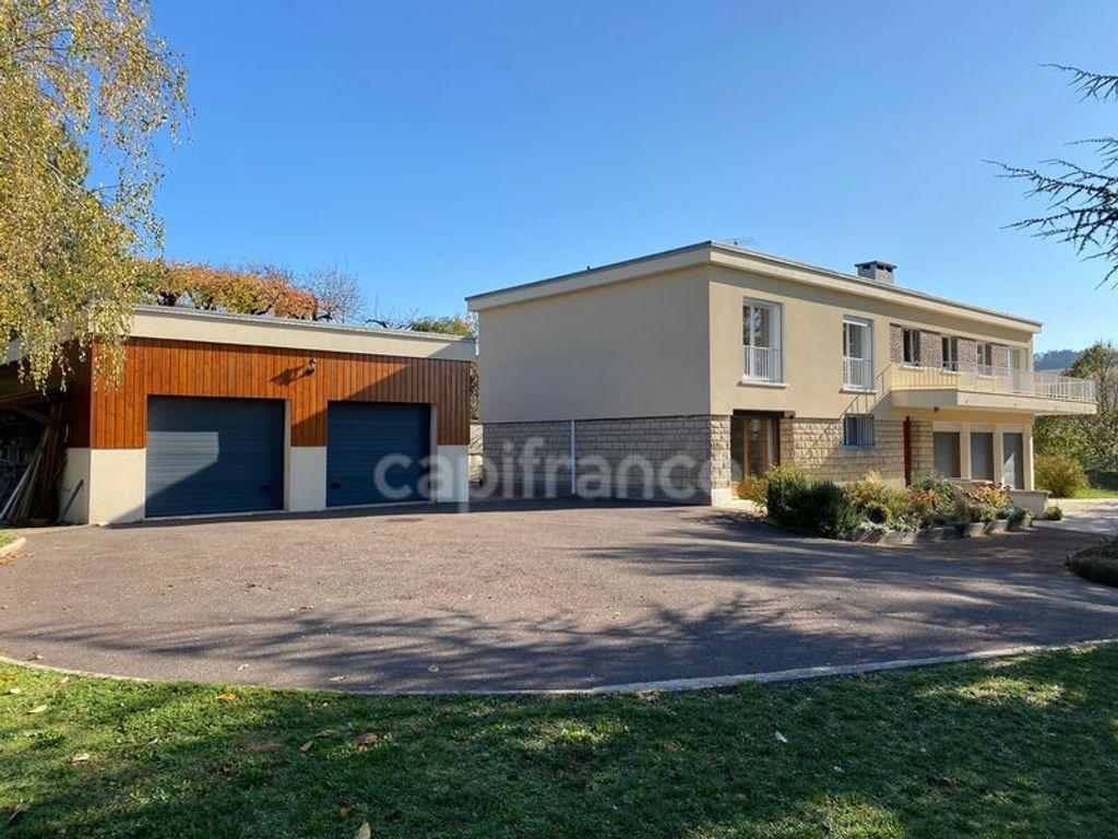 Achat maison 4chambres 171m² - Chitry