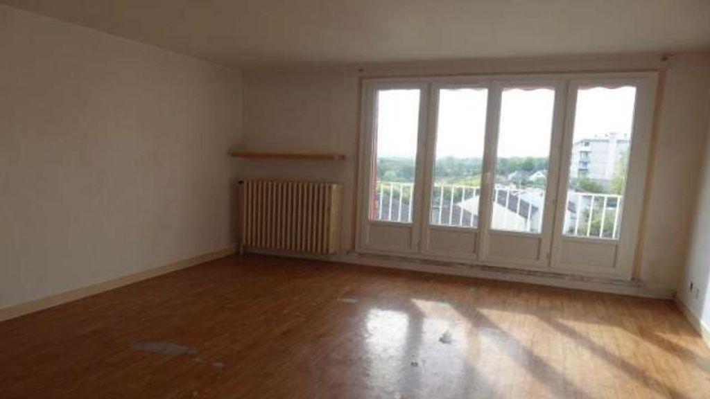 Achat appartement 3pièces 62m² - Paron