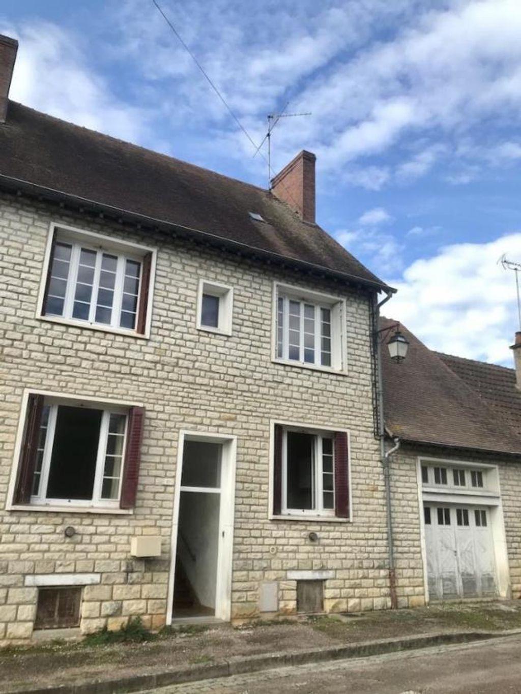 Achat maison 4chambres 130m² - Coulanges-sur-Yonne