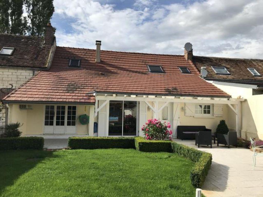 Achat maison 2chambres 130m² - Fontaine-la-Gaillarde