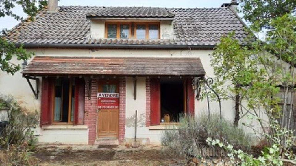 Achat maison 1chambre 88m² - Armeau