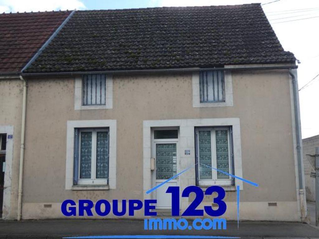 Achat maison 2chambres 60m² - Laroche-Saint-Cydroine