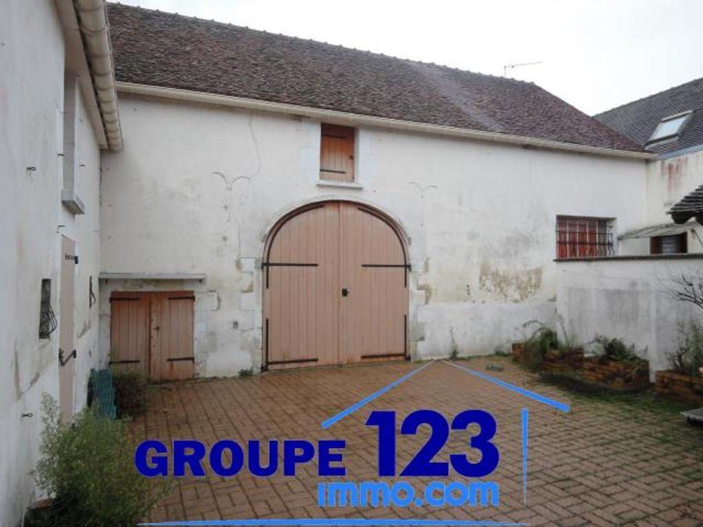 Achat maison 1chambre 200m² - Appoigny
