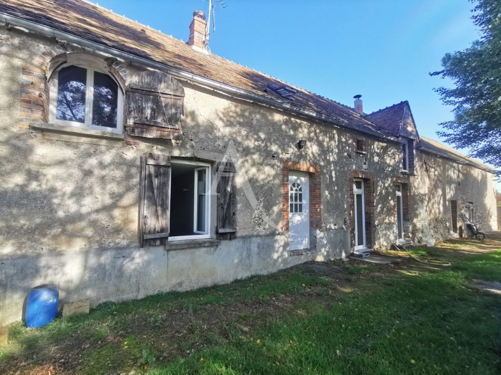 Achat maison 4 chambres 158 m² - Jouy