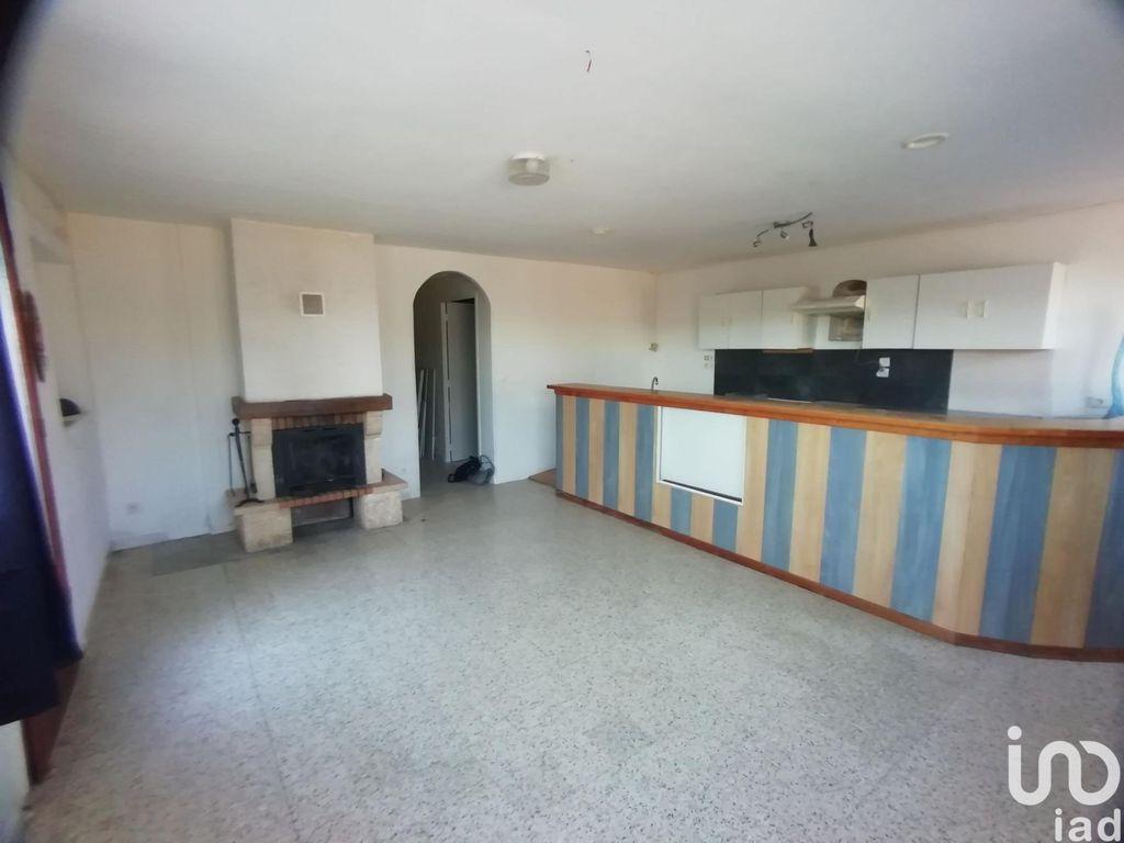Achat maison 3chambres 137m² - Saint-Cyr-les-Colons