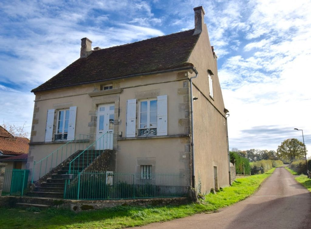 Achat maison 2chambres 75m² - Savigny-en-Terre-Plaine