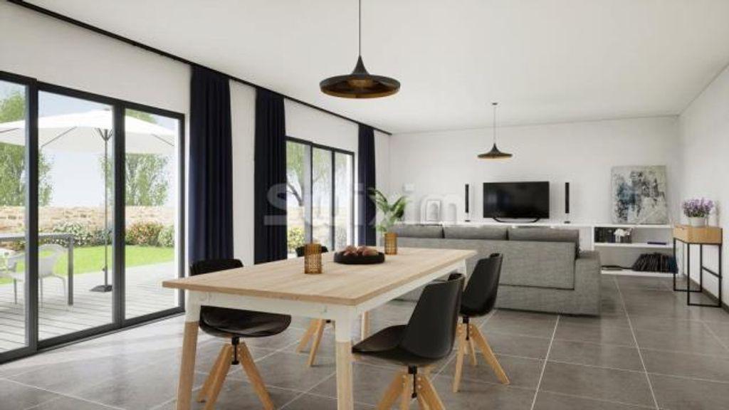 Achat appartement 4pièces 87m² - Métabief