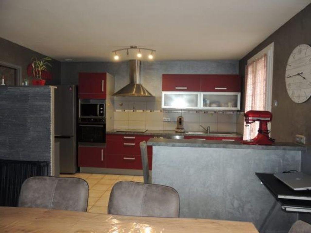 Achat maison 5 chambre(s) - Vercel-Villedieu-le-Camp