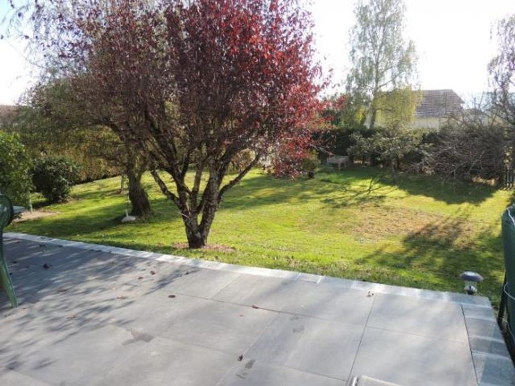 Achat maison 5chambres 130m² - Vercel-Villedieu-le-Camp