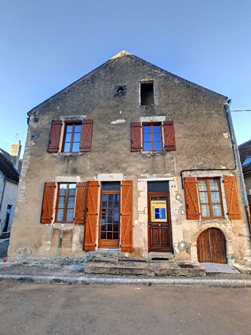 Achat maison 3chambres 63m² - Vermenton