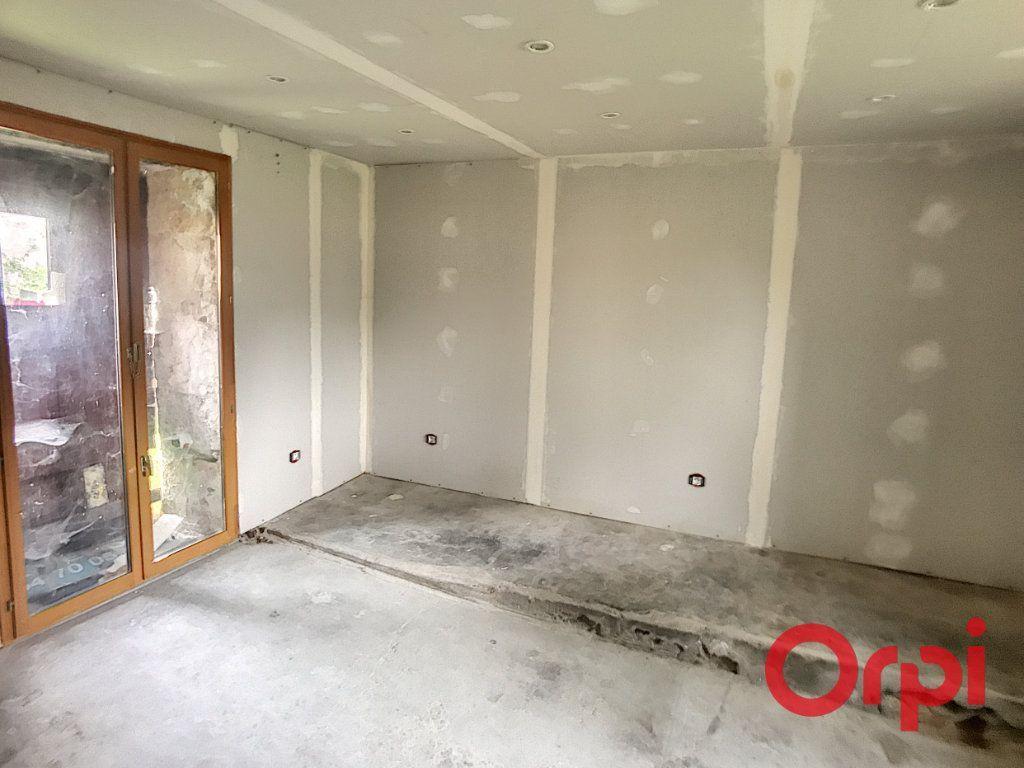 Achat maison 1 chambre(s) - Reugny