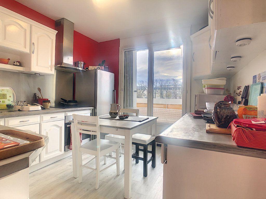 Achat appartement 4pièces 98m² - Vichy