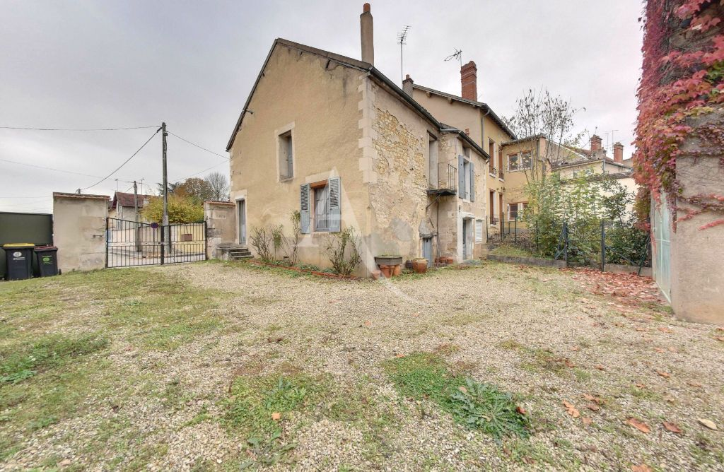 Achat maison 2chambres 79m² - Auxerre