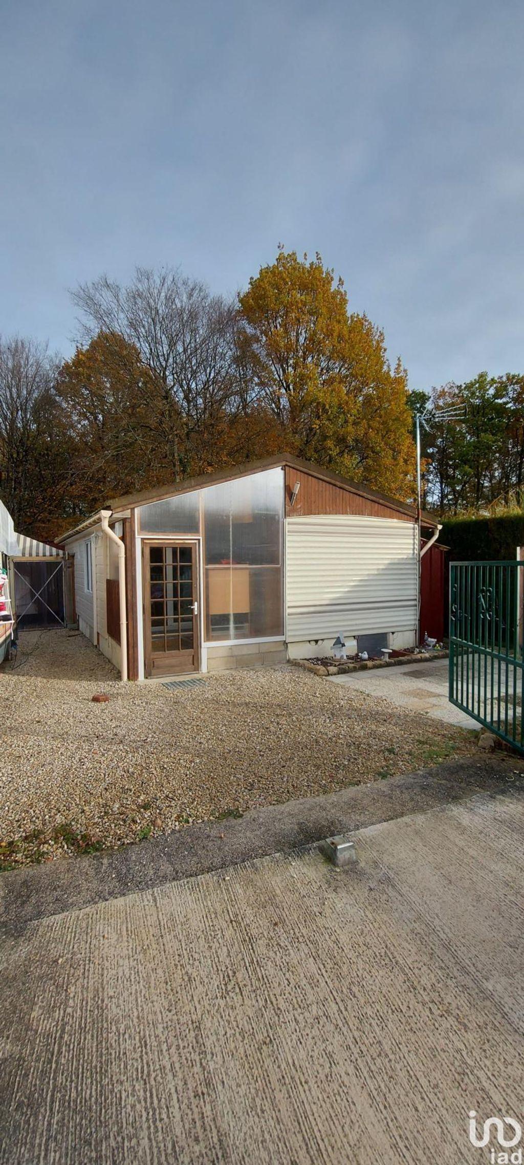 Achat maison 2chambres 55m² - Égriselles-le-Bocage