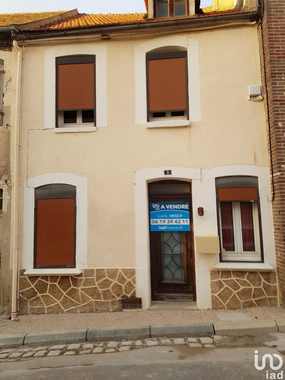 Achat maison 3chambres 90m² - Brienon-sur-Armançon