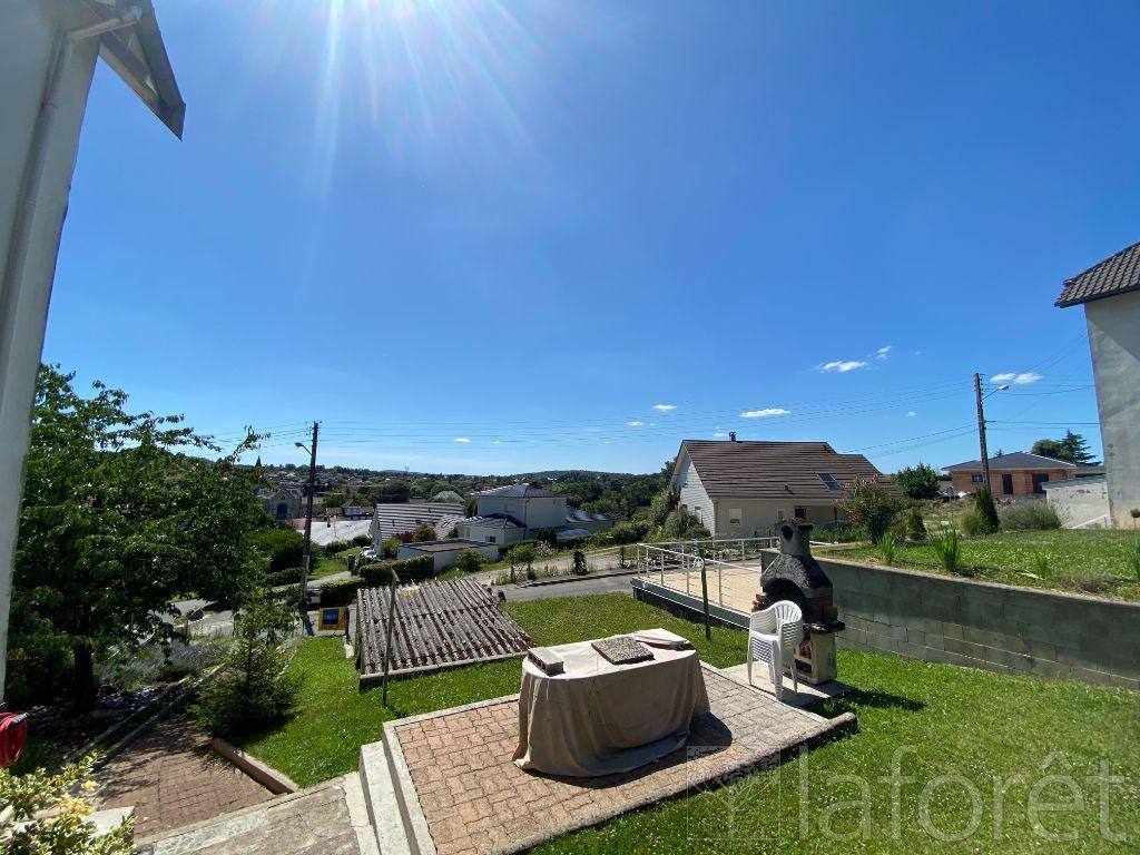 Achat maison 2chambres 85m² - Seloncourt