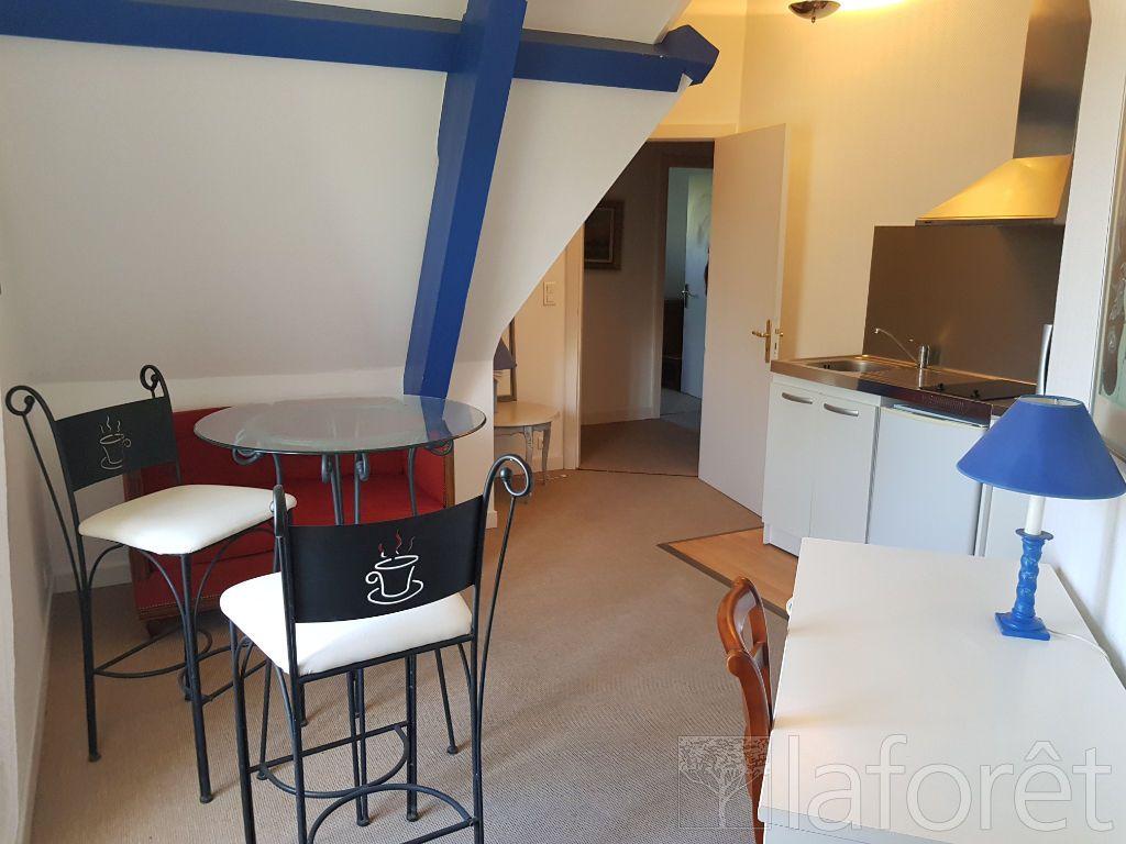 Achat appartement 2pièces 37m² - Exincourt