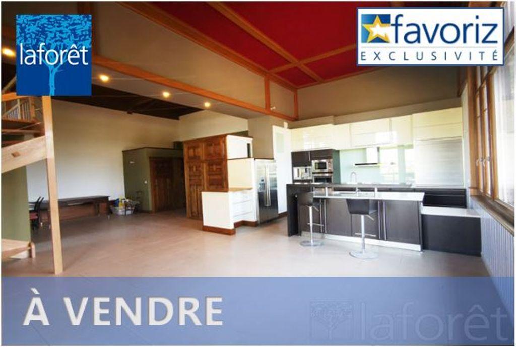 Achat appartement 3pièces 99m² - Exincourt