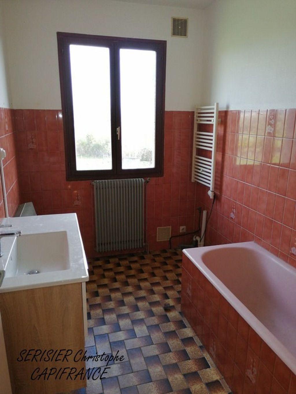 Achat maison 8 chambre(s) - Saint-Victor