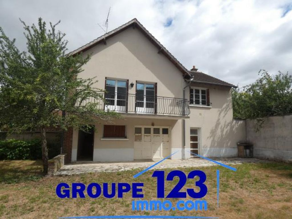 Achat maison 3chambres 145m² - Branches