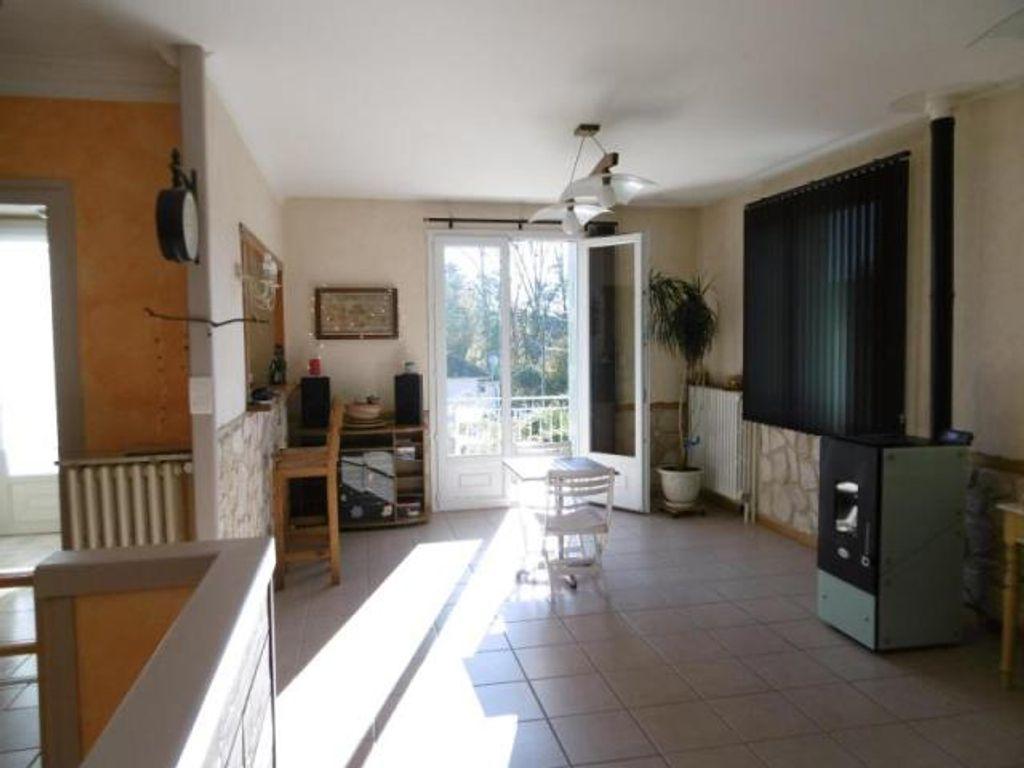 Achat maison 4chambres 130m² - Bellerive-sur-Allier