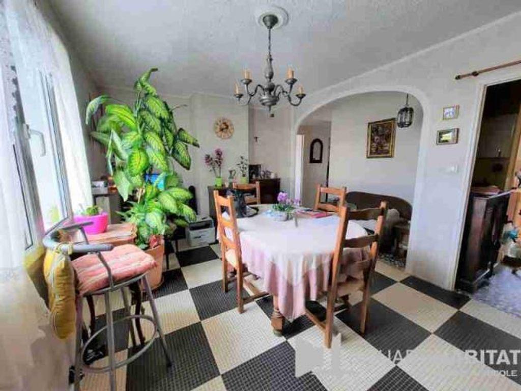 Achat appartement 3pièces 67m² - Vichy