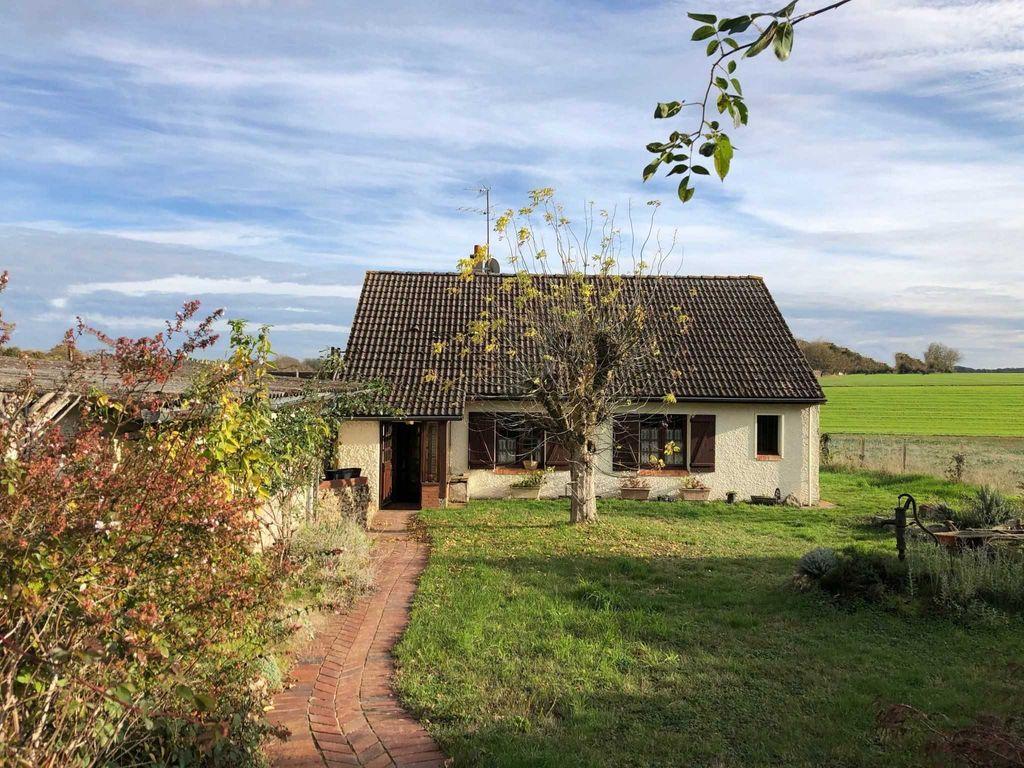 Achat maison 2chambres 130m² - Villeneuve-sur-Yonne
