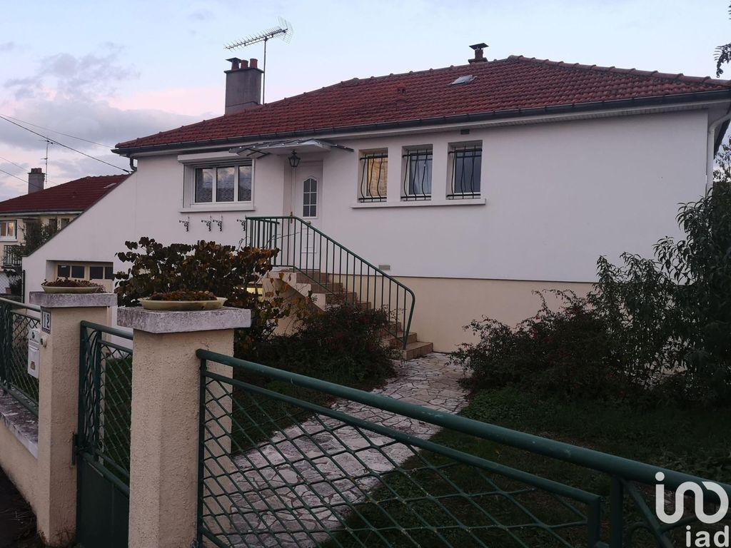Achat maison 2chambres 90m² - Saint-Clément