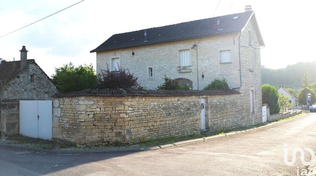 Achat maison 7chambres 160m² - Ancy-le-Franc